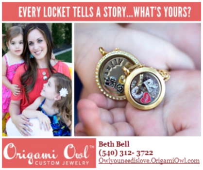 Origami Owl Living Lockets To Tell Your Story Macaroni Kid