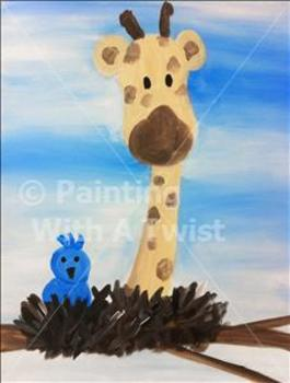 Painting With A Twist Kid Friendly Classes Macaroni Kid