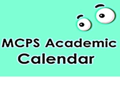 Mcps School Calendar 2015 2016 2016 2017 Macaroni Kid