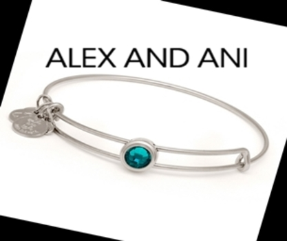 Alex And Ani Positive Energy Jewelry
