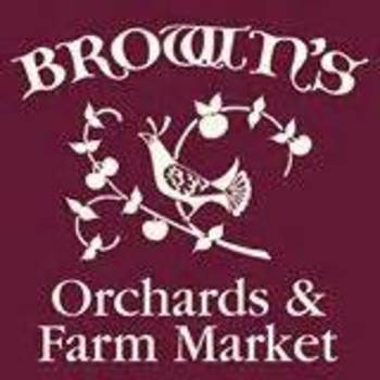 Image result for browns apple orchard