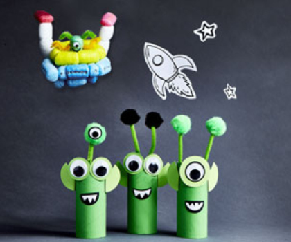 Join Michaels For A Summer Long Crafting Journey Macaroni Kid