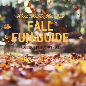 Your FALL FUN GUIDE! {NOW INCLUDING NOVEMBER EVENTS!!!!}