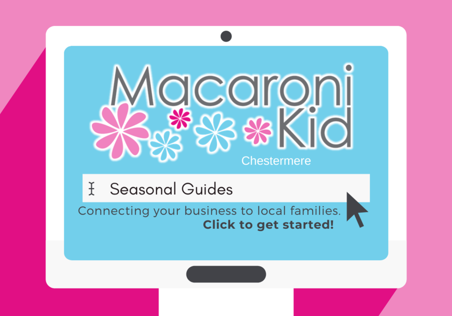 Seasonal Guides Listing & Sponsorships