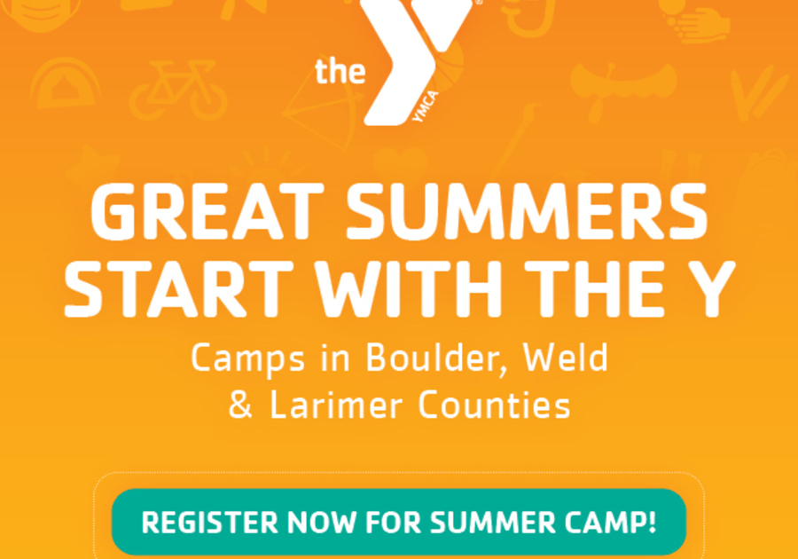 YMCA Great Summers Start with the Y