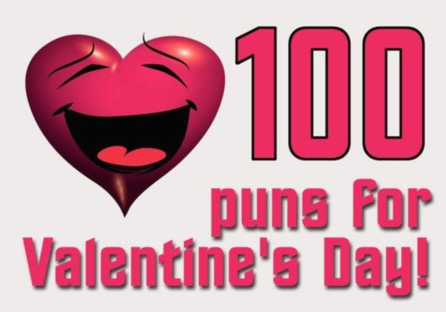 Valentine Puns