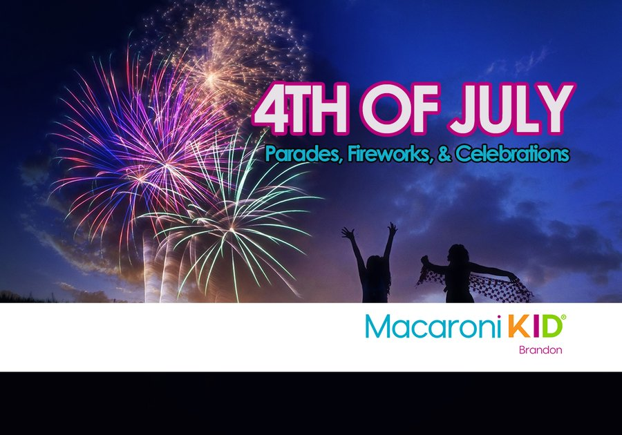 Parades, Fireworks, and Celebrations