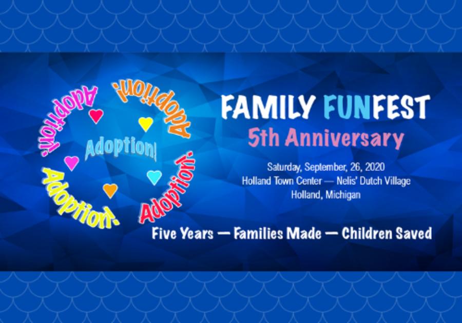 Family Fun Fest Grant Me Hope