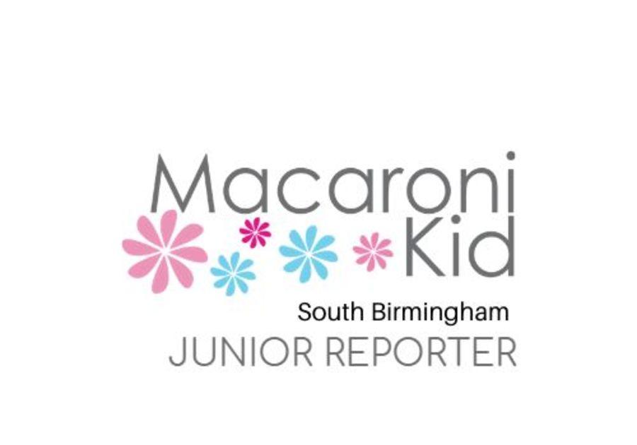 Macaroni Kid Junior Reporter South Birmingham