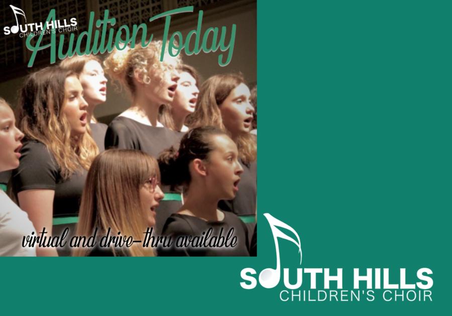South Hills Children's Choir