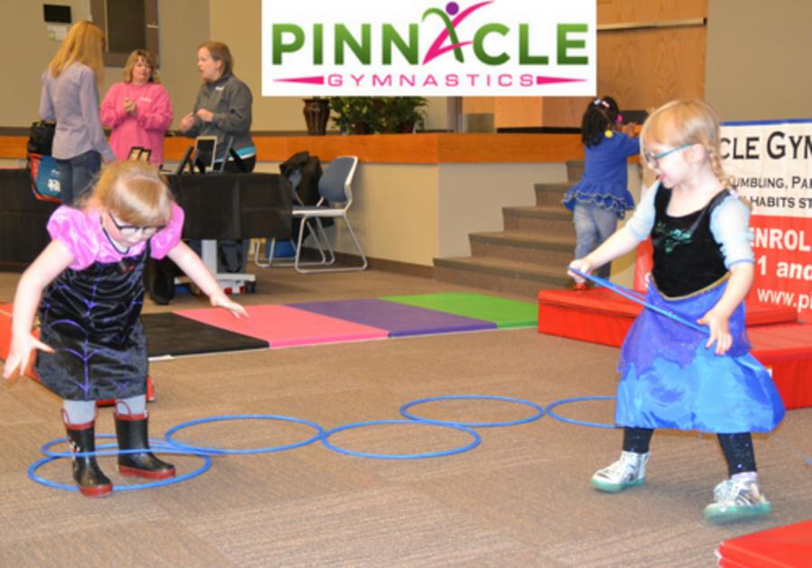 Pinnacle Gymnastics Camp