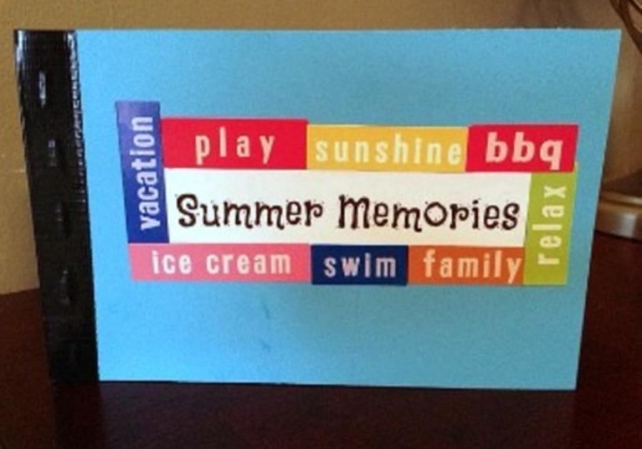 Summer Memories Make the Best Souvenirs