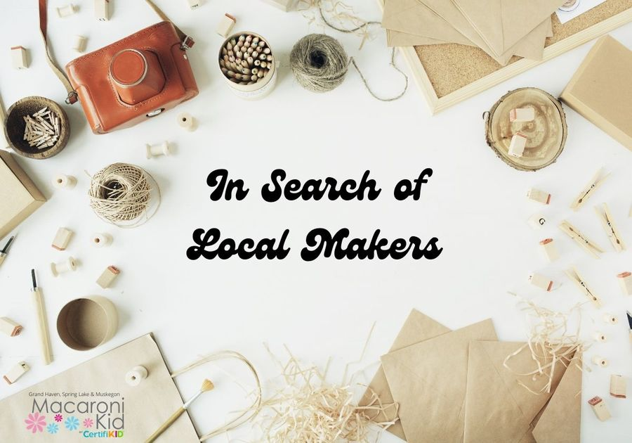In Search of Local Makers