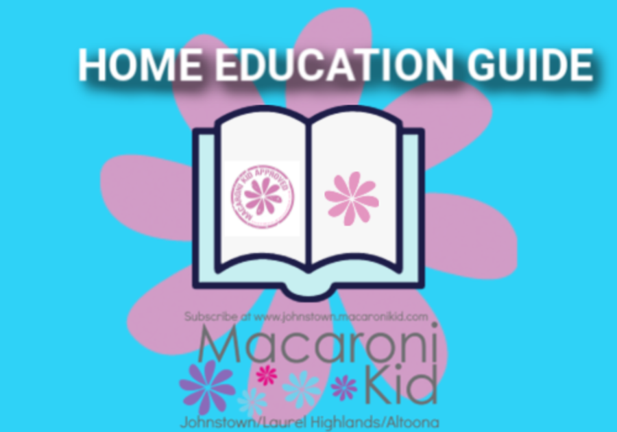 HOME EDUCATION GUIDE