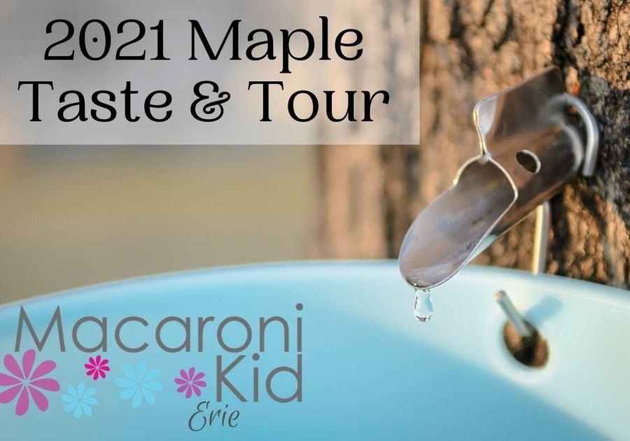 2021 Maple Taste and Tour