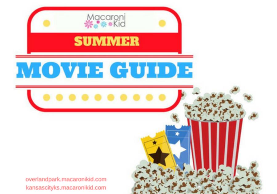 Summer Movies Kansas