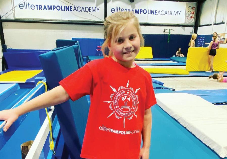 Elite Learning Academy 2021 Elite Trampoline Academy Middletown NJ Summer Camp