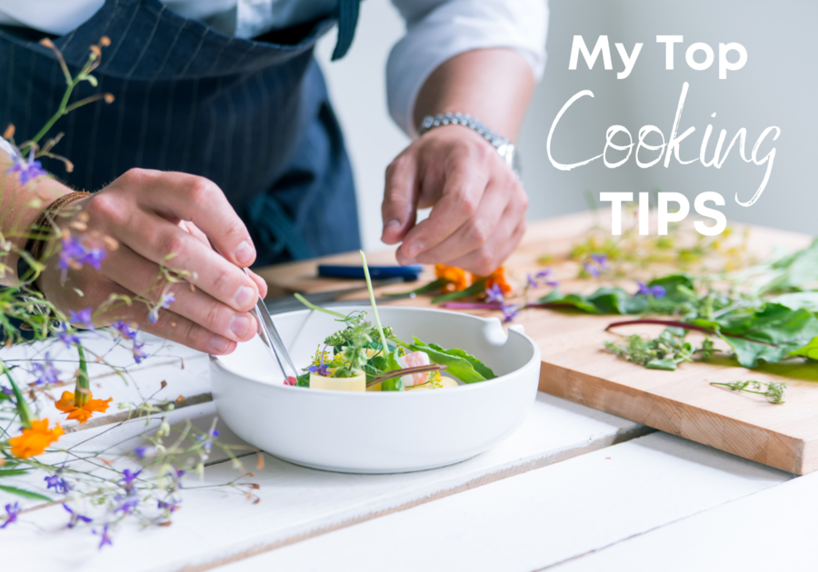 My Top Cooking Tips, Cooking Tips, Cooking Hacks, Cooking Tricks