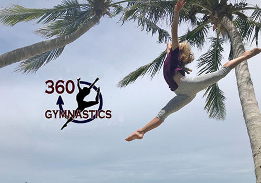 360 Gymnastics Meredith