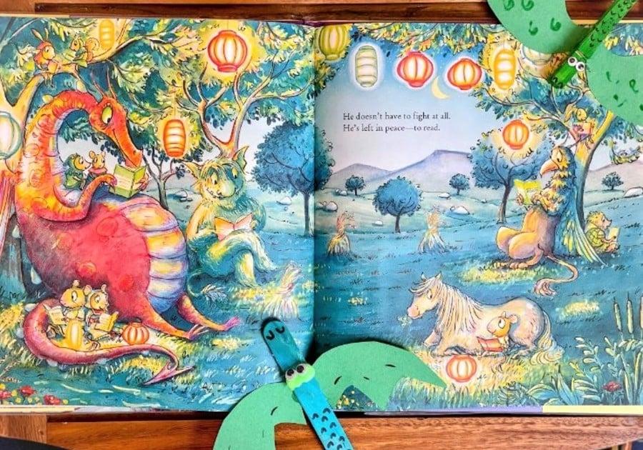 Enchanted Literacy