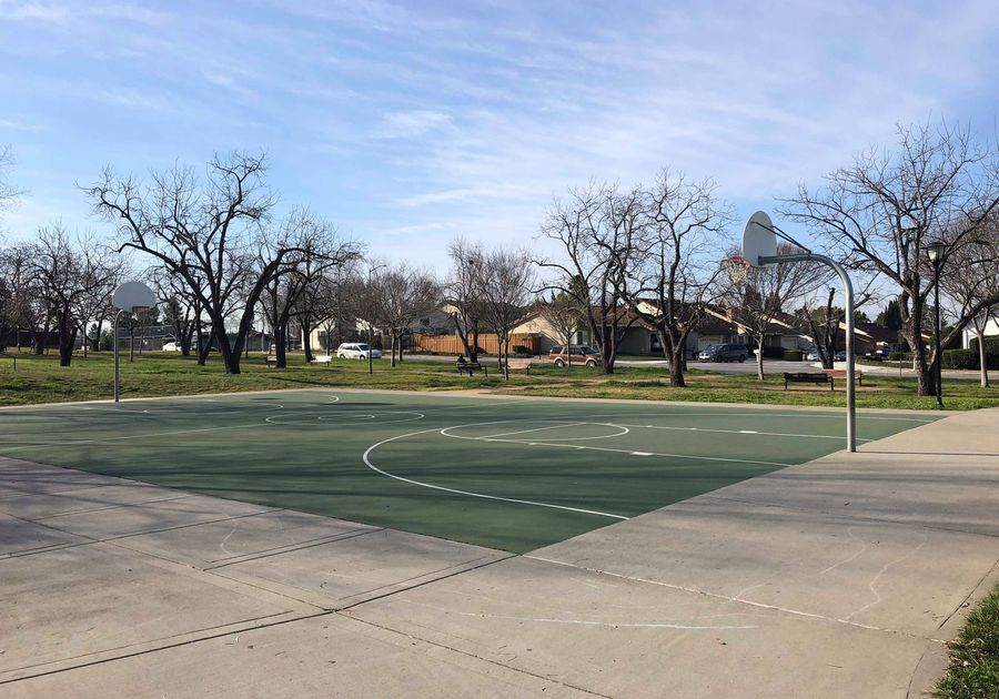 Warm Springs Community Park