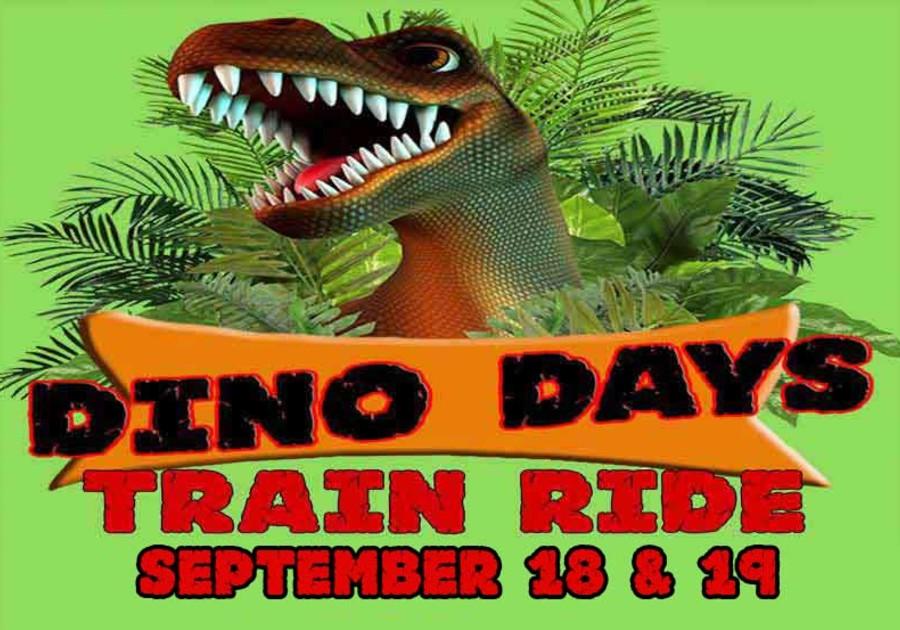 Dino Days 2021