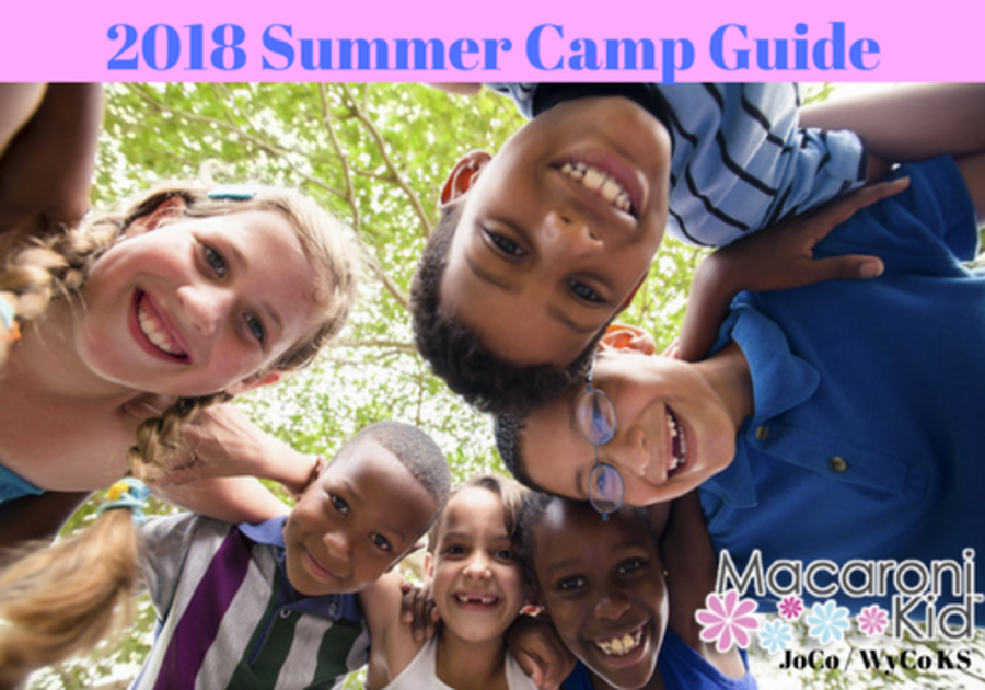 Summer Camp Kansas City