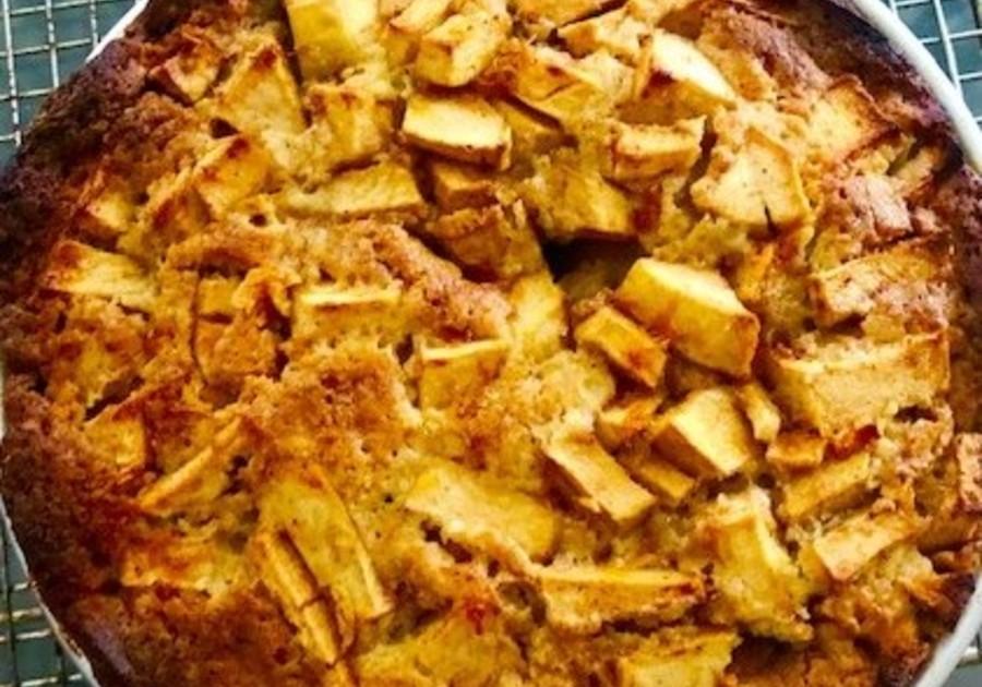 apple pie, apple spice pie