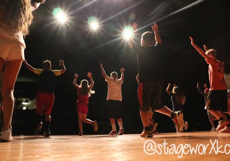 StageworX
