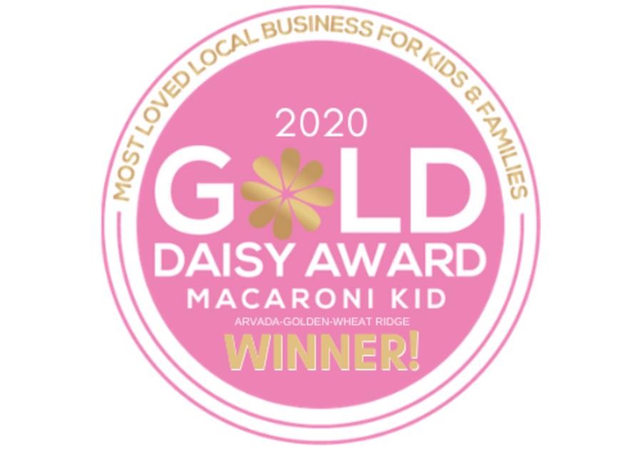 MACKID AGW Gold Daisy Winners