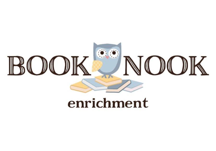 Book Nook Enrichment