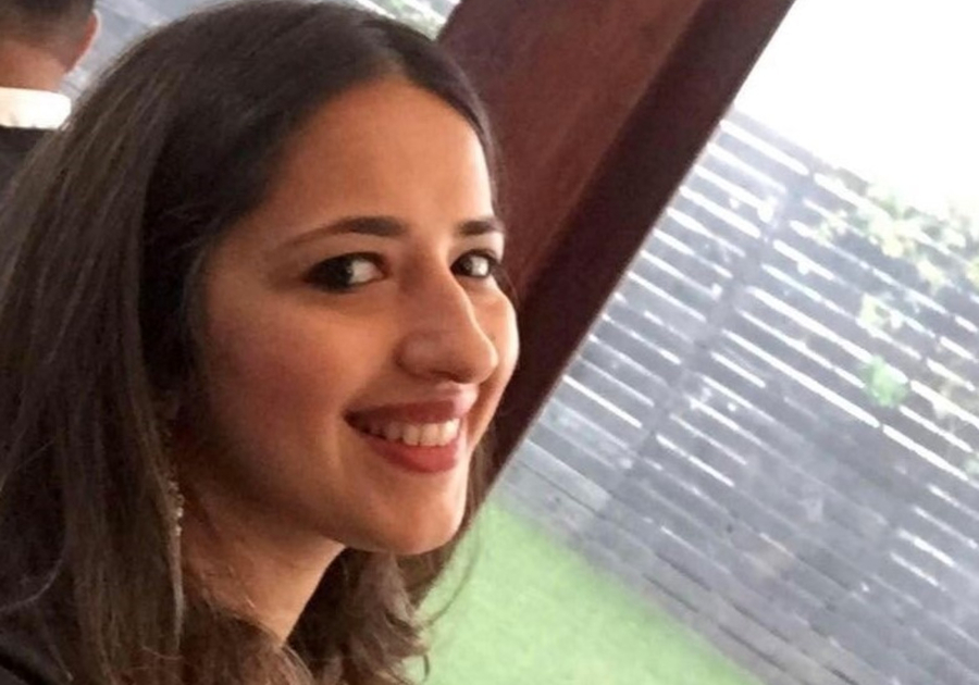 Aarti Sanan, food blogger lower manhattan
