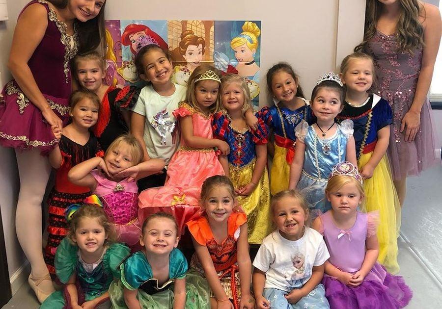 South Hills Dance Academy Summer Programs Camps1