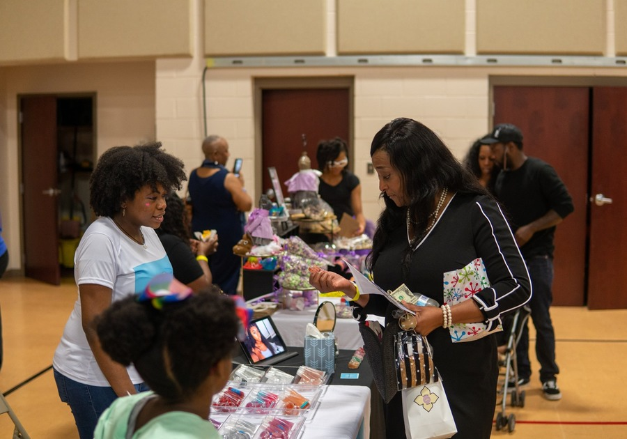 The Metro Birmingham Children's Business Fair is gearing up for its fifth year, helping kids learn to become entrepreneurs at this great event.