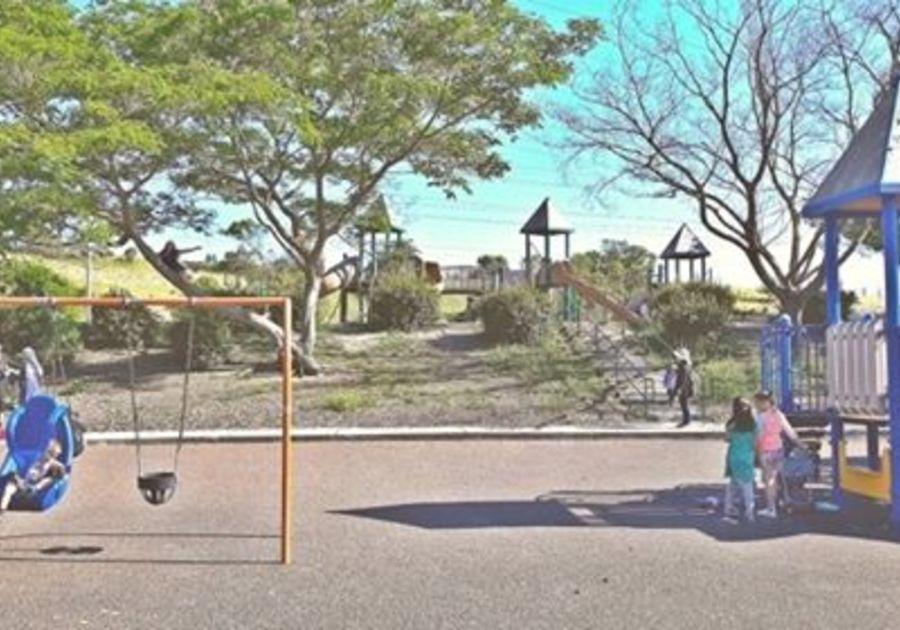 Old Mission Park in Fremont