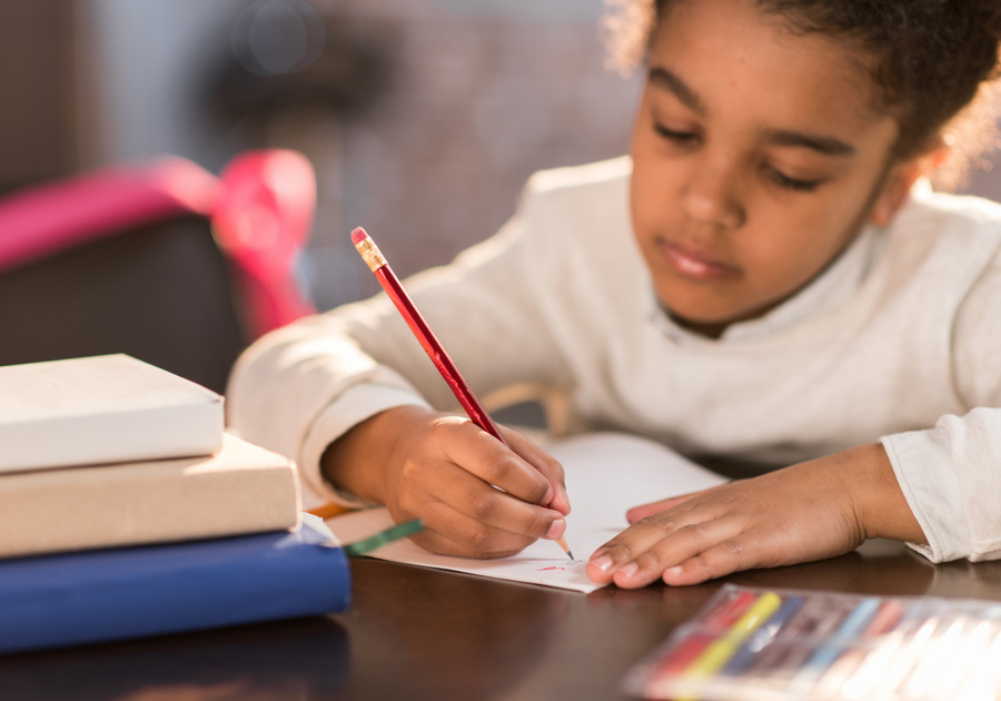 Northern Valley Public Libraries Launch Pen Pal Letter Writing Program