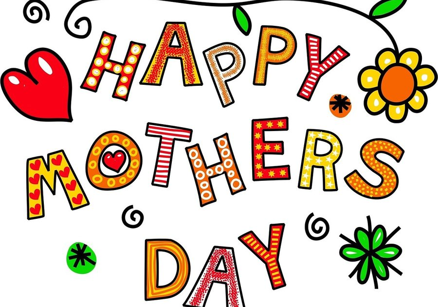 Happy Mother's Day image
