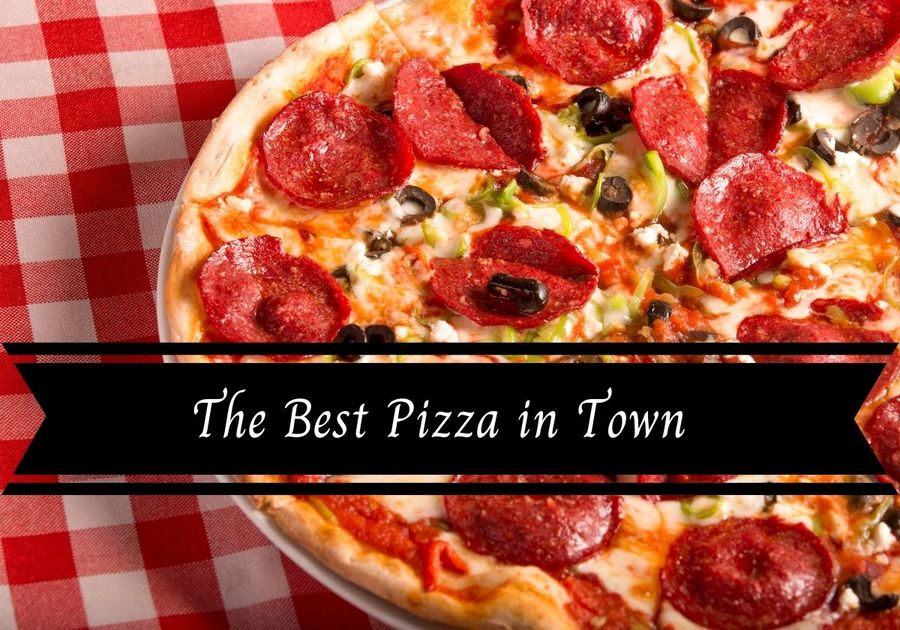 The Best Pizza in Grand Haven, Spring Lake & Muskegon