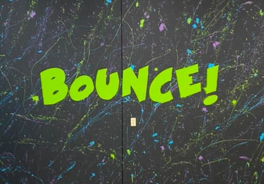 Austintown Bounce New Location