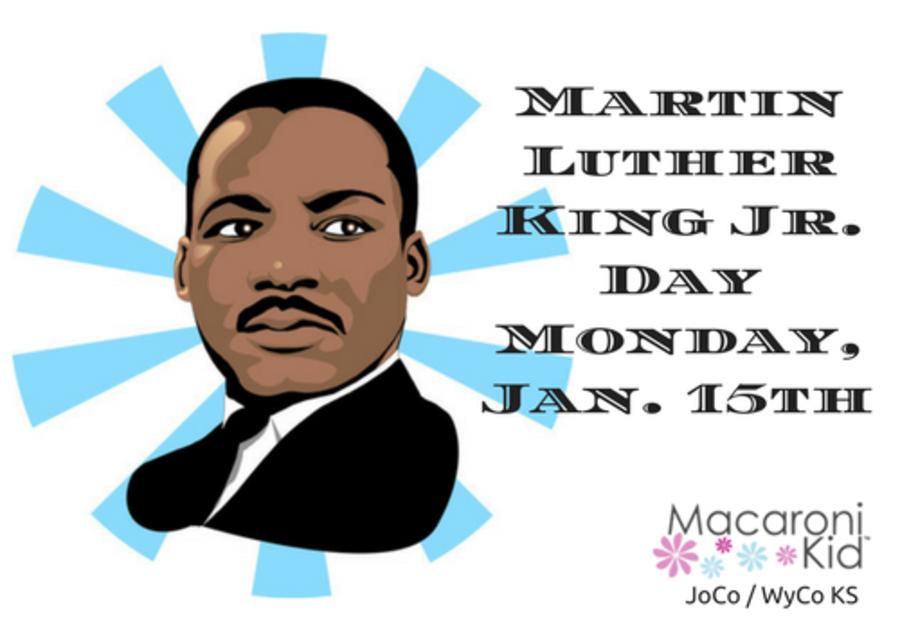 Martin Luther King Kansas City
