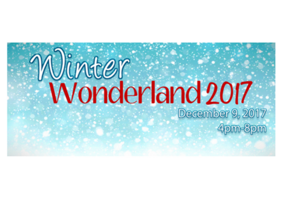 Winter Wonderland 2017 Lake Park Baptist School