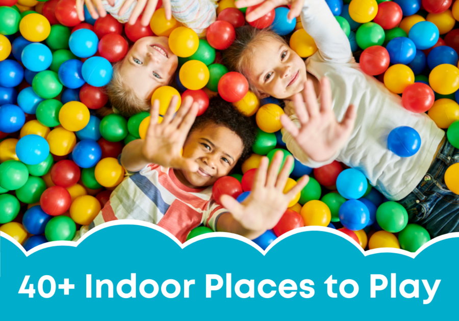 40 indoor places to play in central pa