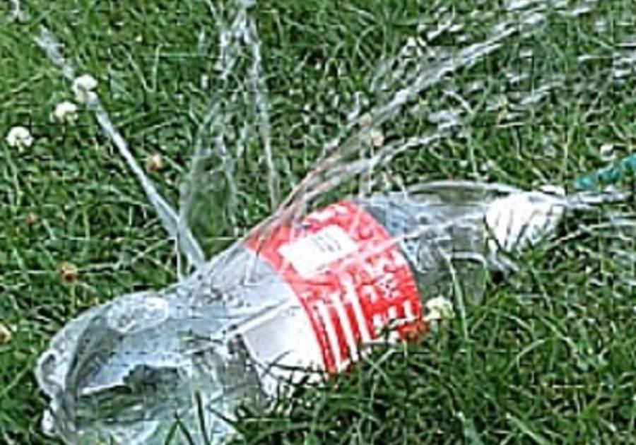 Summer Fun! Create a DIY Sprinkler