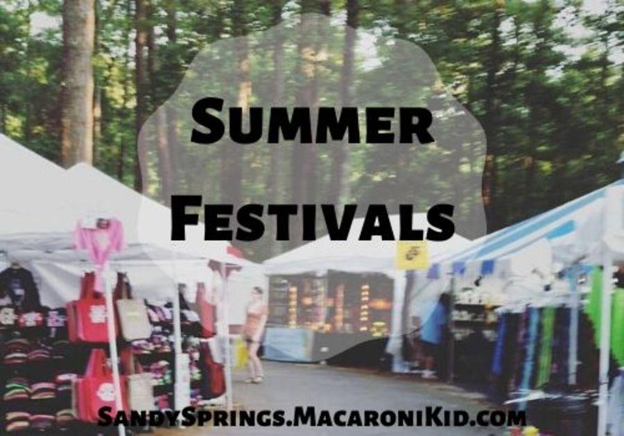 Family Fun Events in Sandy Springs, Dunwoody, Chamblee, Doraville, Atlanta, Perimeter, ATL, ITP, and OTP.