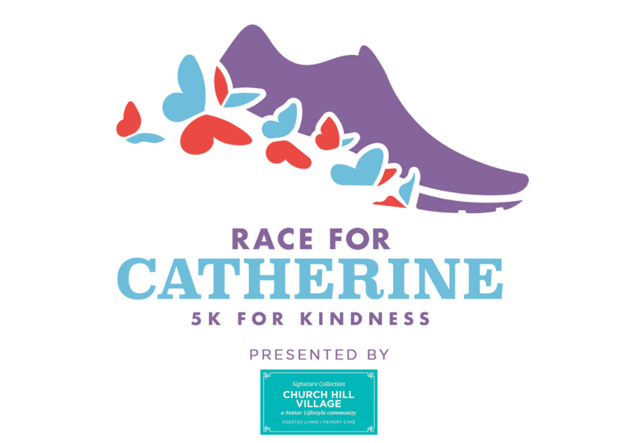 Catherine Violet Hubbard Animal Sanctuary, Race for Catherine