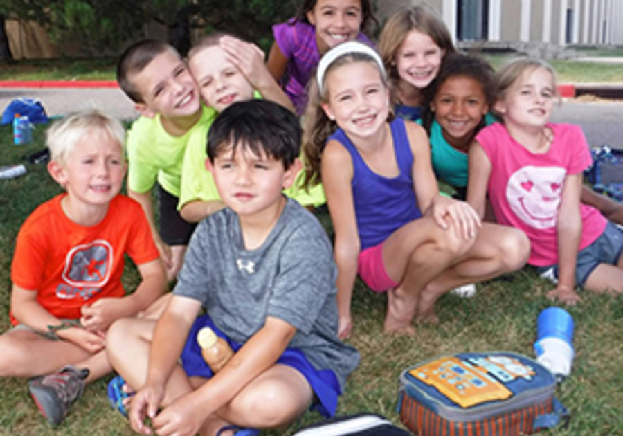 K-12 Youth Sports Camps