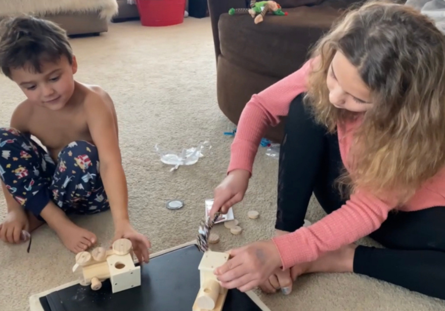 Lowe's and Home Depot Kids Free DIY Projects