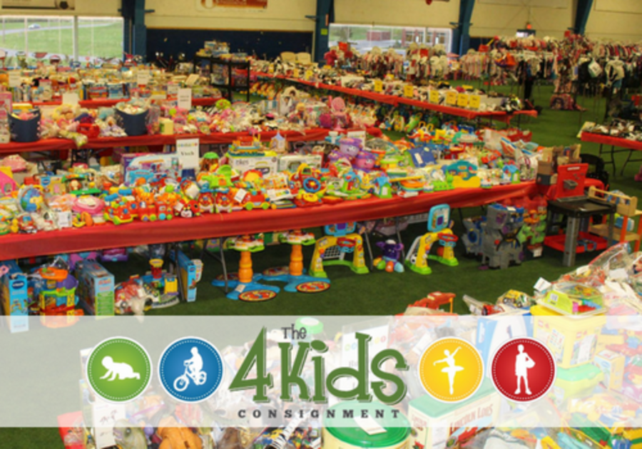4 The Kids Consignment Event harrisburg mechanicsburg new cumberland dauphin things to do activities kids family cheap fun linglestown dauphin county consignment sale 717 deal preschooler child childr