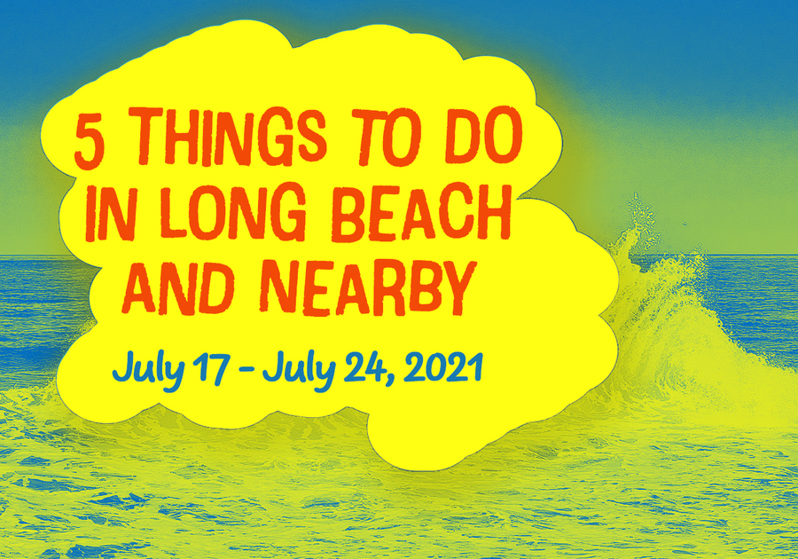 5 things to do in long beach ny
