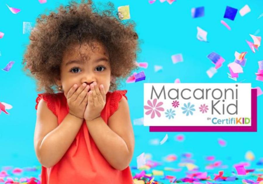 CertifiKID and Macaroni Kid merger